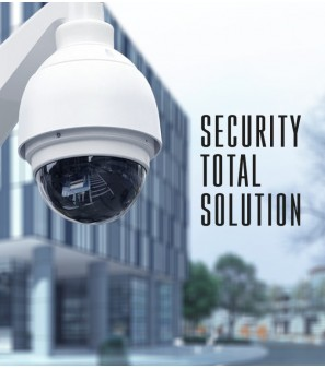 Save With Telview CCTV