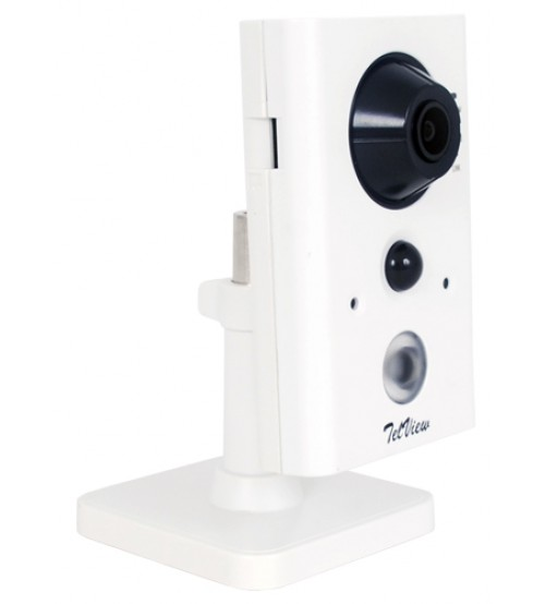 2MP IR Cube IP Camera (FIC320)