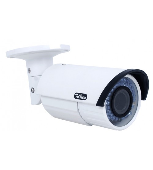 2MP IR Weatherproof IP Camera (FIW321)