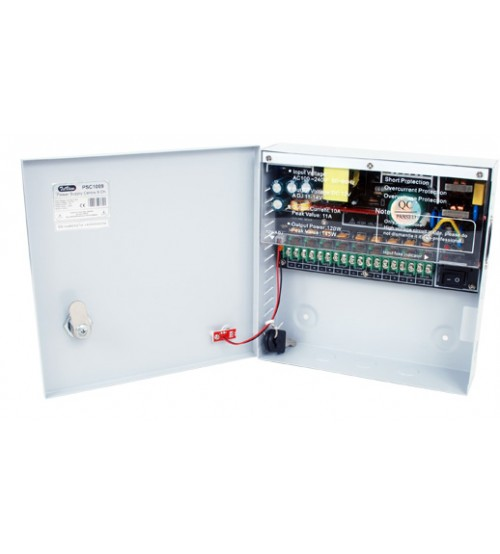 Power Supply (PSC1009)