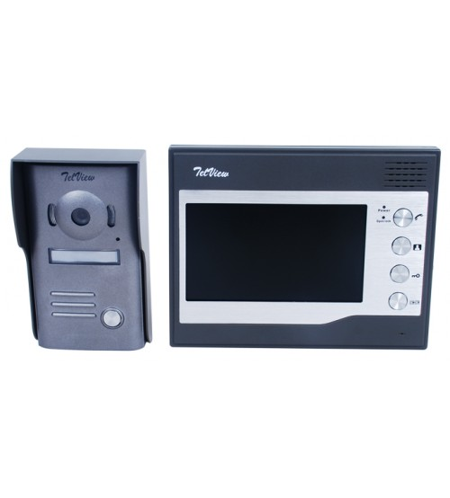 Video Door Phone (VD700K)