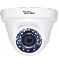 Dome HD Camera (1MP)