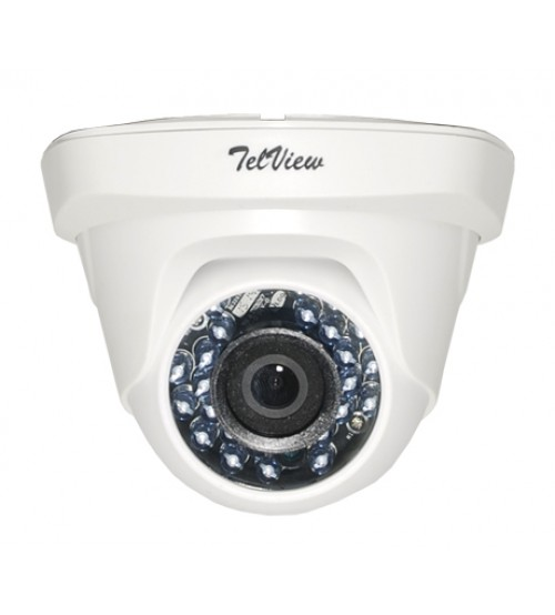 1MP HD Dome Camera (MDT101)