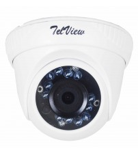 1MP HD Dome Camera (MDT101A)