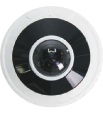 4MP FISHEYE FIXED DOME NETWORK CAMERA (WIF340)