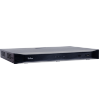 16 Channel NVR (NETWORK VIDEO RECORDER) (WN162)