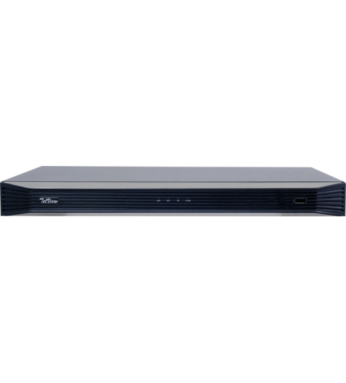 32 Channel NVR (NETWORK VIDEO RECORDER) (WN324)