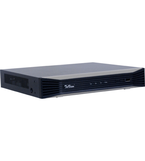 4 Channel NVR (Network Video Recorder) (WN401)