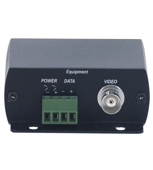 Video, Data And Power Surge Protection (CSP50VPD)