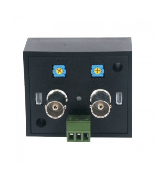 Coax Video Amplifier (HVA121)