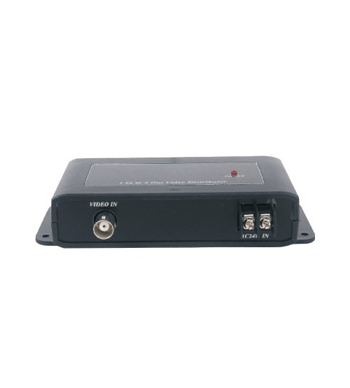 Video Distributor (1 Input to 4 Output) (VDA14S)